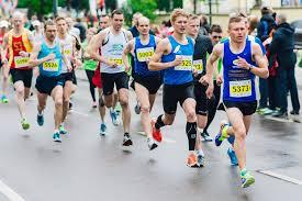 Futóverseny Budapesten