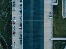 parkolás a Liszt Ferenc reptéren