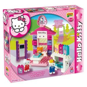Izgalmas Hello Kitty játékok