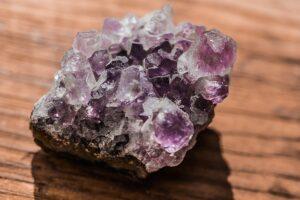 Különleges hegyi kristály