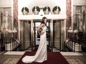 Miniőségi menyasszonyi ruhák