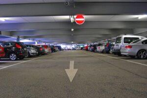 Parkolás nagyszerű áron