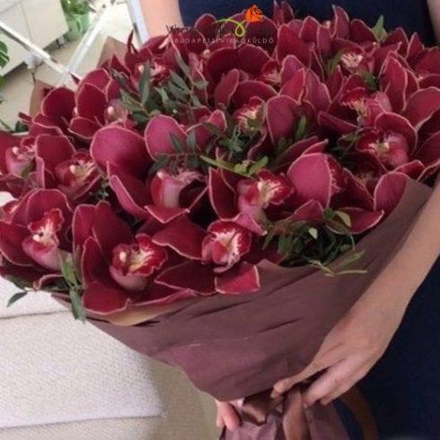 virágküldés Budapest